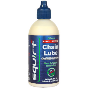 Squirt Chain Lube - 120ml