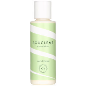 Boucleme Curl Cleanser 100ml (Free Gift)