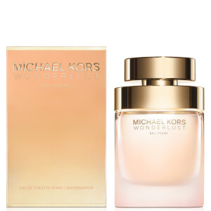 Michael Kors Wonderlust Eau Fresh Eau de Toilette 100ml