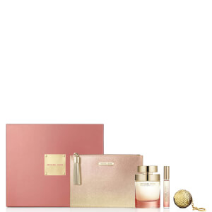 Michael Kors Wonderlust Eau de Parfum 100ml Deluxe Gift Set (Worth £130)