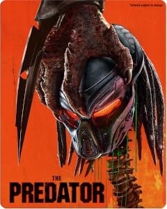 Predator 4K UHD - Steelbook Exclusivo de Zavvi
