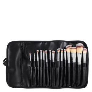 Morphe Set 697 15 Piece Vegan Pro Brush Set