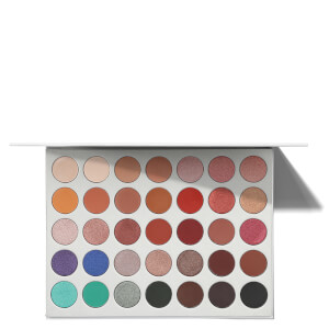 Палетка теней для глаз Morphe The Jaclyn Hill Eyeshadow Palette