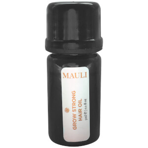 Mauli Grow Strong Hair Oil 5ml (Free Gift)