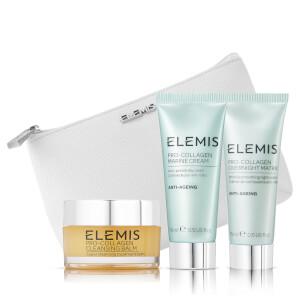 Elemis for NuFACE Skincare Gift Set (Free Gift) (Worth $119.00)