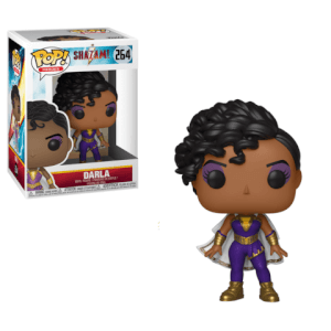 Figurine Pop! DC Comics Shazam Darla