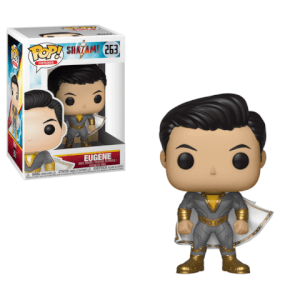 Figurine Pop! DC Comics Shazam Eugene
