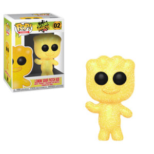 Figuras Funko Pop! Vinyl - Amarillo - Sour Patch Kids