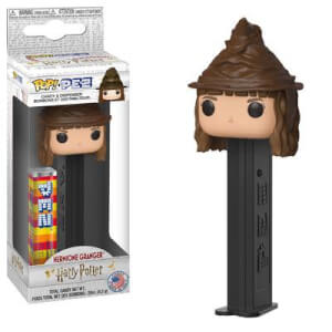 Harry Potter Hermione Granger Funko Pop! Pez