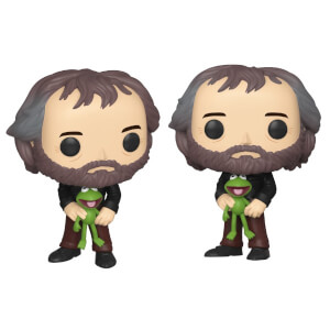 Figurine Pop! Jim Henson