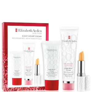 Elizabeth Arden Eight Hour Cream Original Set (Worth £58)