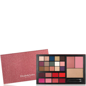 Elizabeth Arden Sparkle and Shine Color Palette (Worth £258)