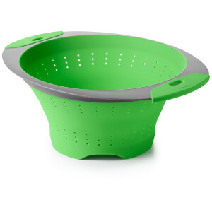 OXO 3.3L Silicone Collapsible Colander