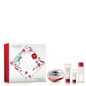 Shiseido Bio-Performance Lift Dynamic Cream Set (Worth £123)