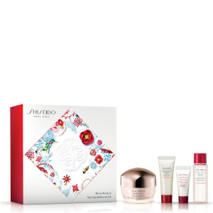 Shiseido Benefiance WrinkleResist24 Day Cream Set (Worth £93)