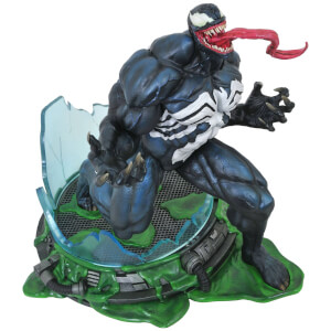 Diamond Select Marvel Premier Collection Venom Statue 30cm