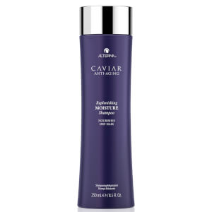 Увлажняющий шампунь Alterna Caviar Replenishing Moisture Shampoo 250 мл