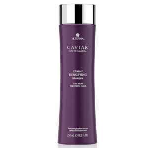 Champú densificante Caviar Clinical Densifying de Alterna 250 ml