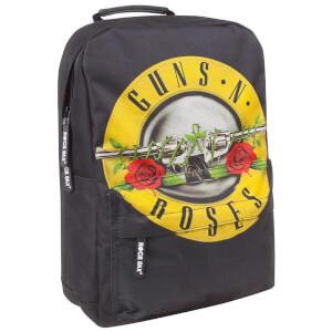 Rocksax Guns 'N' Roses Roses Logo Rucksack