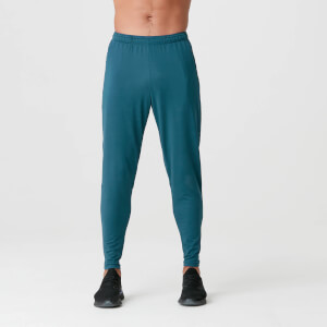 Move Joggers - Petrol Blue