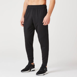 Luksus Therma Joggers – Sort