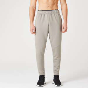 Luxe Therma Joggers – Putty