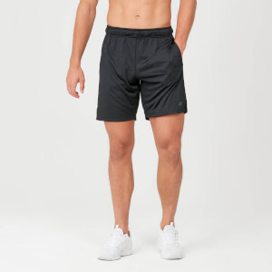 Dry-Tech Infinity Shorts - Black