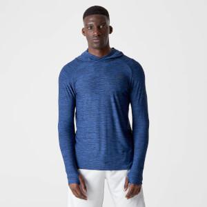 Bluza z Kapturem Dry-Tech z Kolekcji Infinity – Cadet Blue