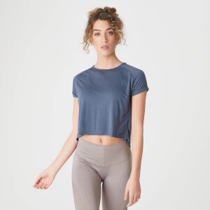 Fly T-Shirt – Dark Indigo