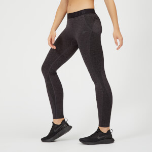 Inspire Seamless Leggings - Slate