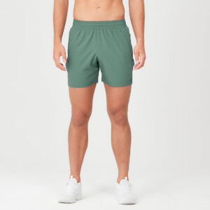 Sprint Shorts - Pine