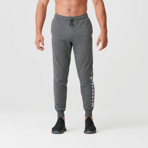 Myprotein The Original Joggers - Charcoal Marl