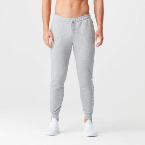 MP Men's The Original Joggers - Grey Marl
