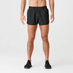 Boost Shorts - Black
