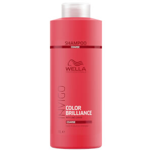 Wella Professionals Care Invigo Brilliance Color Protection Shampoo 1000ml