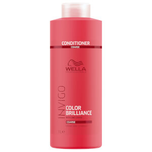 Wella Professionals Care Invigo Brilliance Vibrant Color Conditioner 1000ml
