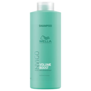 Wella Professionals Invigo Volume Boost Bodifying Shampoo 1000ml