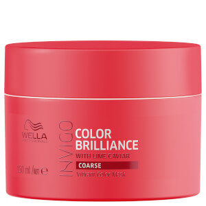 Wella Professionals Invigo Brilliance Vibrant Color Mask 150ml