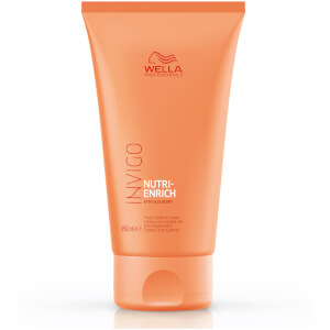 Wella Professionals Care INVIGO Nutri-Enrich Frizz Control Cream 150ml