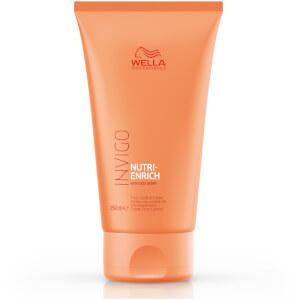 Wella Professionals Care INVIGO Nutri-Enrich Frizz Control Cream 150ml