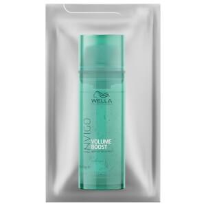 Wella Professionals Invigo Volume Boost Crystal Mask 15ml