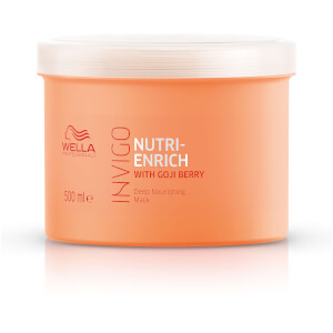 Wella Professionals Care INVIGO Nutri-Enrich Deep Nourishing Mask 500ml