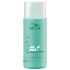 Wella Professionals Care Invigo Volume Boost Bodifying Shampoo 50ml