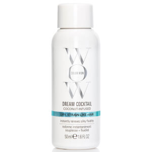 Tratamiento Coconut Cocktail tama?o viaje de Color WOW 50 ml