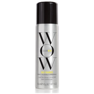 Laca Cult Favorite Firm + Flexible tamaño viaje de Color WOW 50 ml