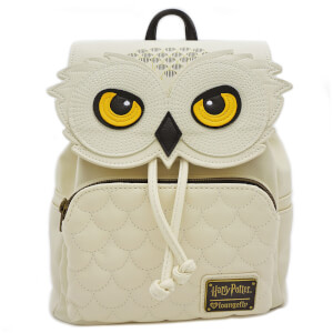 Loungefly Harry Potter Mini Mochila Hedwig