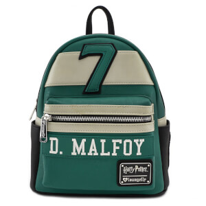 cba568fa2fc Harry Potter Malfoy Mini Backpack