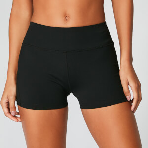 Myprotein Power Mesh Shorts - Black