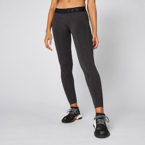 Naadloze Inspire Leggings - Black