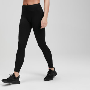 MP Power Leggings - Black
